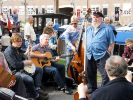 The Amy Rowson Centenary Weekend: Musicians