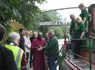 The Archbishop of York on Syntan July 2010