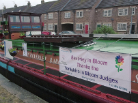 Yorkshire In Bloom 2015