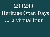 Barges on Beverley Beck - the 2020 Heritage Open Days virtual tour by the BBPS